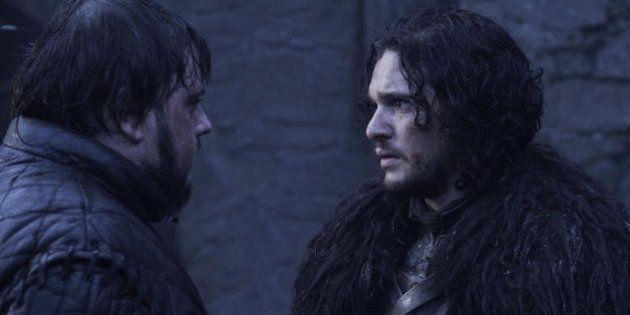 Game of Thrones, saison 4, épisode 9, le résumé: