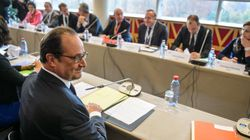 Pourquoi Hollande s'obstine dans sa vision du dialogue