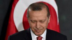 Erdogan perd sa majorité absolue aux élections