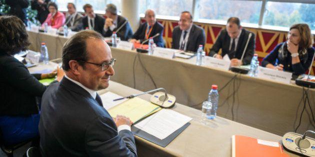 Pourquoi François Hollande s'obstine dans sa vision du dialogue