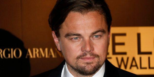 Leonardo DiCaprio attaque le magazine people