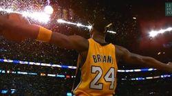 Kobe Bryant, l'homme qui voulait dépasser Michael Jordan (et qui a failli y