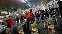 La grève du métro de Sao Paulo suspendue jusqu'à la veille du