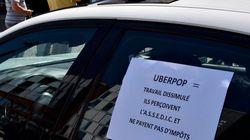 UberPop arrive à Marseille, Nantes et Strasbourg, les taxis