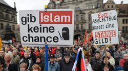 Percée du mouvement anti-islam Pegida pour sa première
