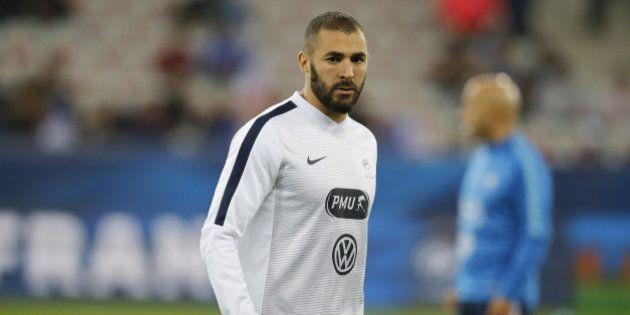 Karim Benzema devrait être entendu dans l'affaire de la sextape de