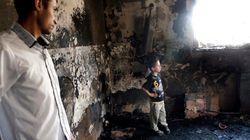 Le père du bébé palestinien brûlé vif succombe à son