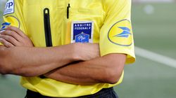 Blessé en plein match de National, l'arbitre remplacé par un volontaire en