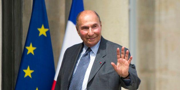 Dassault mis en examen dans l'affaire de possibles achats de voix à