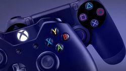 Guerre des consoles: la PS4 explose la Xbox