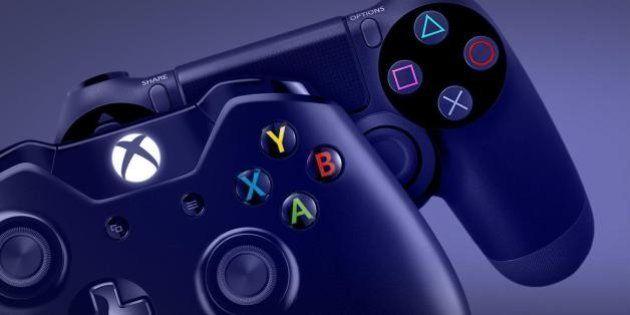 La PS4 explose la Xbox One dans la guerre des