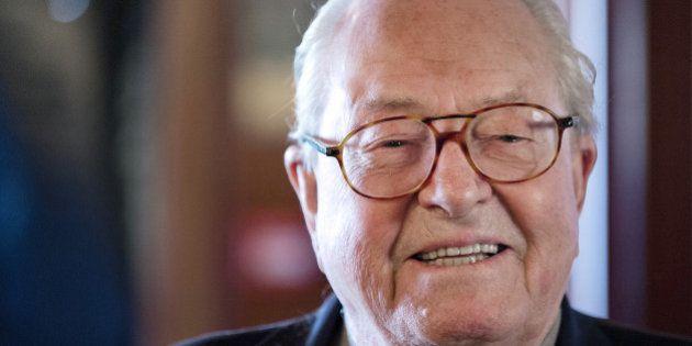 Jean-Marie Le Pen confirme qu'il ira bien se défendre devant sa