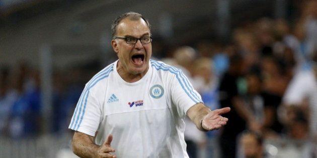 Marcelo Bielsa quitte l'OM: le coup d'éclat permanent du coach
