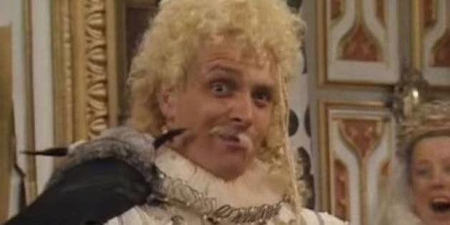 Mort de Rik Mayall: l'humoriste britannique décède à l'âge de 56