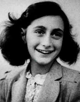 Lettres d'Anne Frank à son amie Jacqueline:
