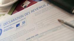 Baisse d'impôts: un coup de pouce encore plus