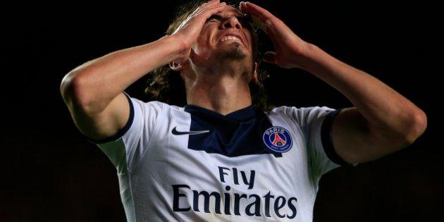 OL et PSG éliminés, la pire saison des clubs français depuis six