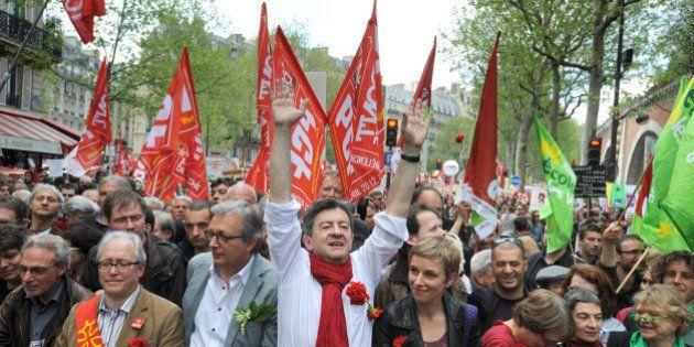 Manifestation contre l'austérité : la gauche radicale rêve d'un front commun
