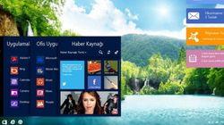 Windows 9 gratuit pour