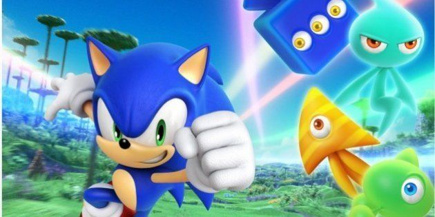 Sonic le film bientôt sur les