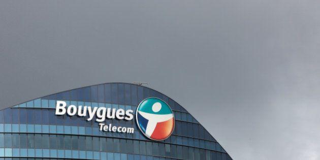 Bouygues Telecom: 17% des effectifs