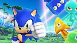 Sonic bientôt au