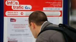Grève: la SNCF prévoit une