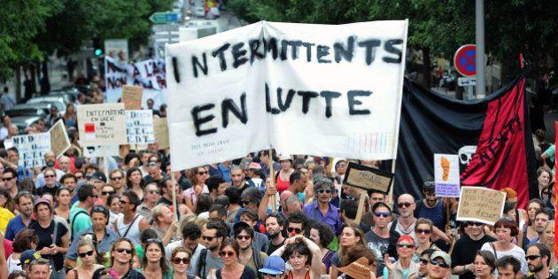 CARTE INTERACTIVE. Festivals d'été: les conséquences de la grève des intermittents sur la