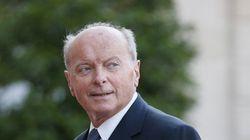 Hollande propose de nommer Jacques Toubon Défenseur des