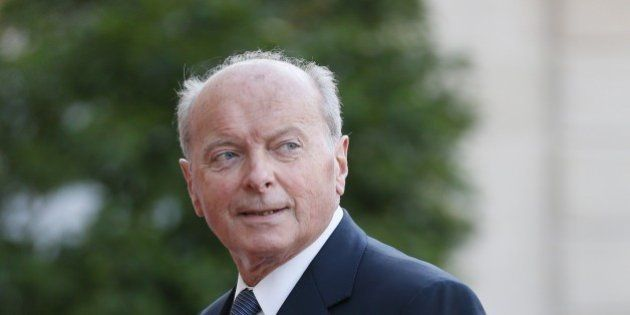 Jacques Toubon proposé par François Hollande comme Défenseur des