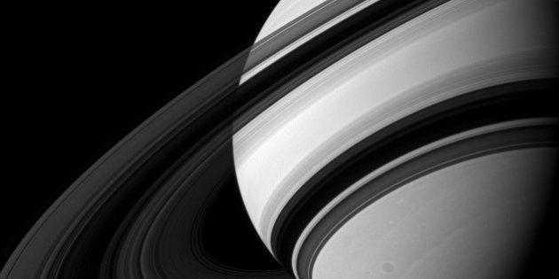Le mystère des anneaux de Saturne enfin