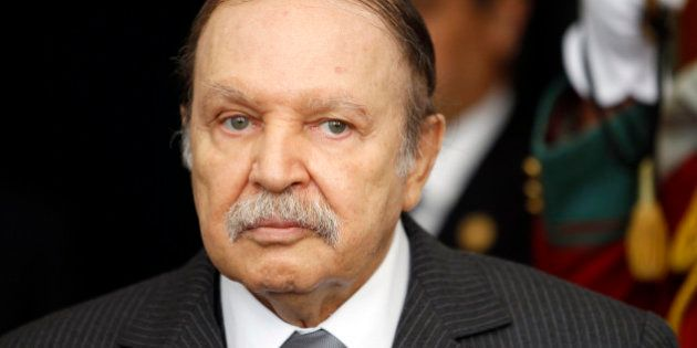 Élection en Algérie: qui dirige vraiment le