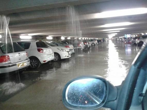 Météo : Inondations et déclenchement de l'alerte rouge dans le sud de la