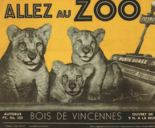 PHOTOS. Parc zoologique de Paris : le grand zoo qui manquait à la France ouvre-t-il à