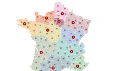 Redécoupage des régions : la carte secrète du
