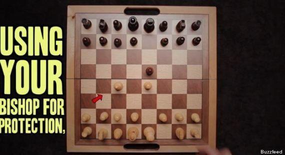 VIDÉO. Monopoly, échecs, bataille navale... les conseils pour gagner dans 4 célèbres jeux de