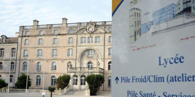 Viol dans un lycée de La Rochelle: un prélèvement massif d'ADN dans l'établissement pour trouver le