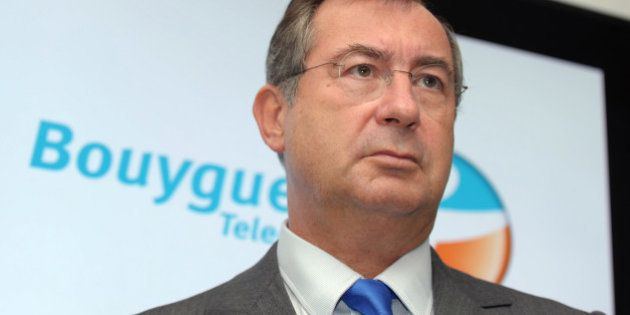 Cession de SFR: Martin Bouygues, prêt pour la bataille des