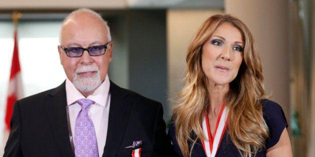 René Angélil ne gérera plus la carrière de son épouse: un nouvel imprésario pour Céline