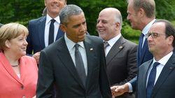 Ukraine: le G7 menace la Russie de nouvelles