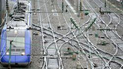 Réforme ferroviaire, mode