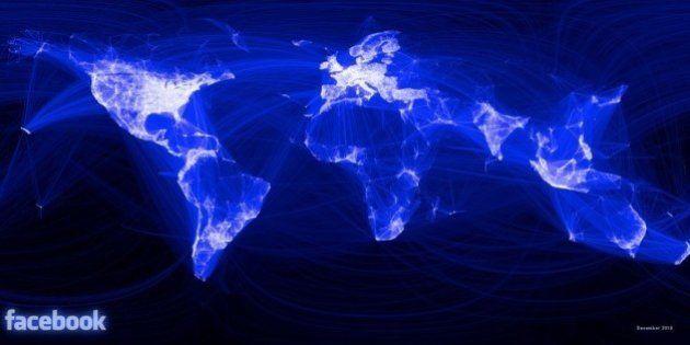 Test de personnalité : les statuts Facebook décryptés et comparés par le logiciel Five