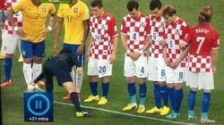 Revivez Brésil-Croatie avec le meilleur (et le pire) du