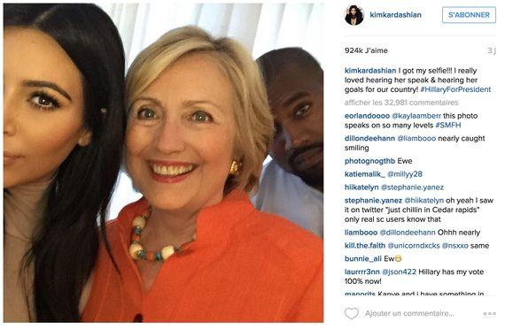 Election présidentielle américaine: comment Hillary Clinton, Donald Trump & Co utilisent-ils Twitter...