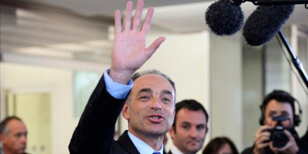 Démission de Copé: l'ex-président de l'UMP prépare déjà son