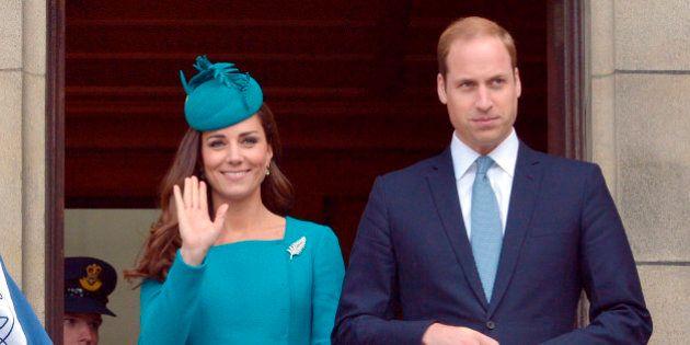 Kate Middleton enceinte d'un deuxième enfant? La presse néo-zélandaise relance les