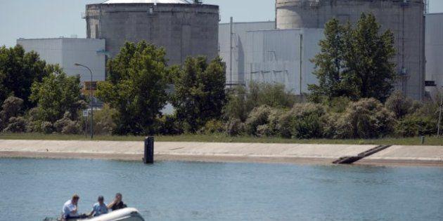 Fermeture de la centrale nucléaire deFessenheim: un rapport parlementaire préconise de la