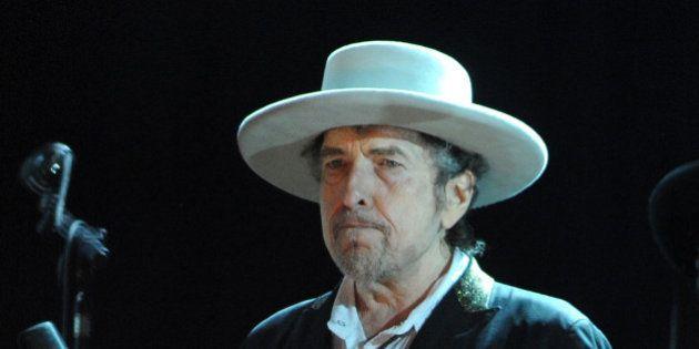 Bob Dylan au coeur d'un petit jeu secret entre