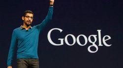 Qui est Sundar Pichai, le nouveau patron de