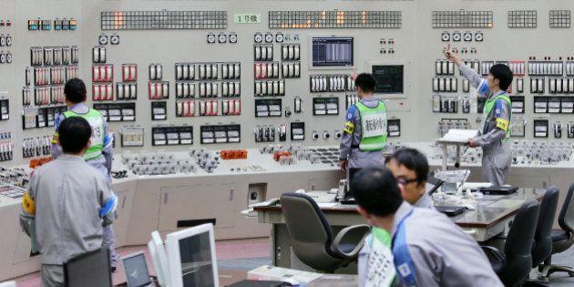 Malgré le traumatisme de Fukushima, le Japon relance son industrie